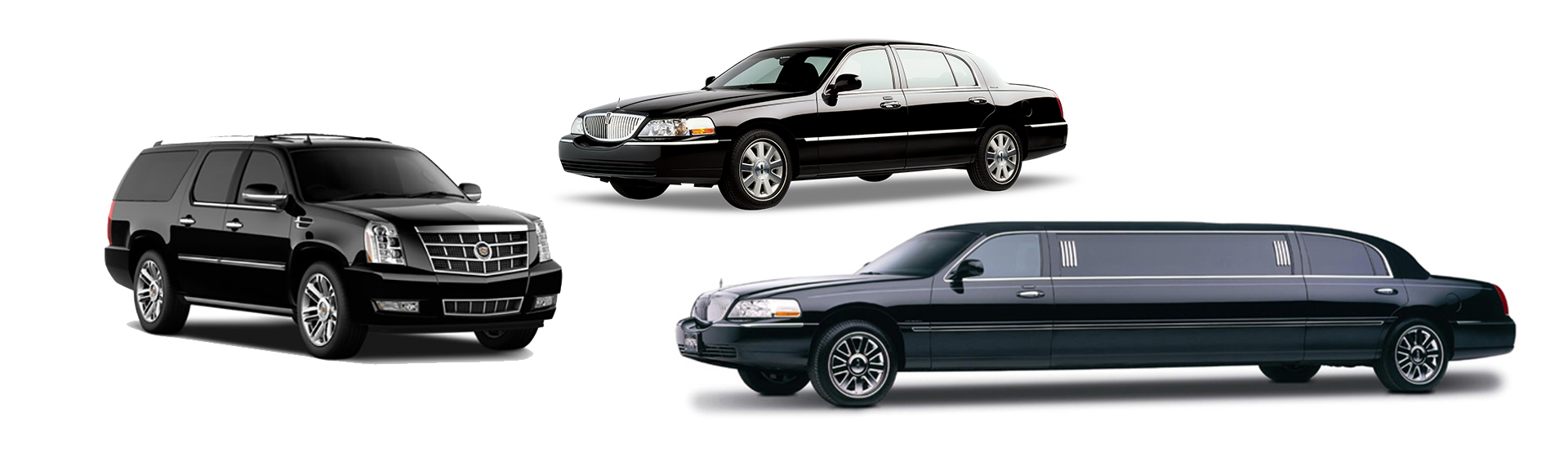 Town Car Service Houston